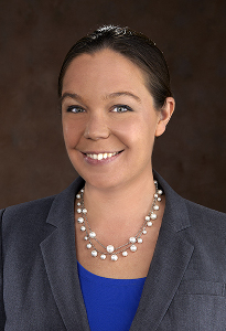 Representative Stephanie Clayton